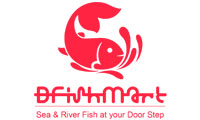 Dfishmart food delivery